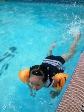 资阳哪里有学游泳了?想给孩子报个游泳班
