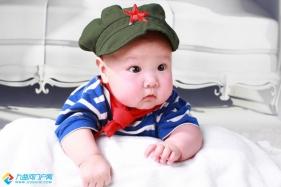 #宝宝成长日记秀#宝贝皮皮最可爱