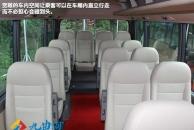 四川现代首款新车下线 高端商旅车康恩迪耀世启程
