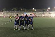 雁江八人制足球赛百威逆袭,坐了4轮冠军宝座的兄弟连首次跌落!