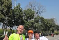 《雷竞技下载链接跑团》马拉松征战谱!