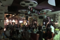 激情世界杯️相约在天下足球·主题酒吧