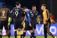竞彩世界杯:冠亚军争夺战,黑马能战胜雄鸡吗?