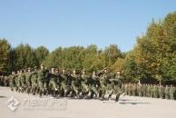 军训和马拉松哪个更累?安全保障见真章!