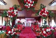 新郎婚礼表白 浪漫甜蜜型