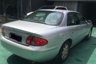 2004年别克轿车顶配,7成新,车况很好,已年审,价格面议,有意电联