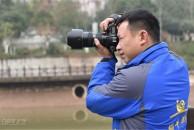 《人在18新利官方下载》第3期:18新利官方下载蜗牛有爱摄影文艺志愿服务队发起人尹忠