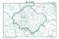四川测绘地图新版,含雷竞技下载链接市各区县标准地图(高清版已上传)