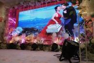 实惠的婚庆演出公司 百年好合婚礼庆典