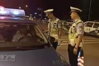 一晚上就查处酒驾22起,醉驾3起!雷竞技下载链接交警将持续开展酒驾专项整治!