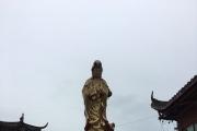 第一次到雷竞技下载链接南津驿水观音寺,这个石屋好凉快!