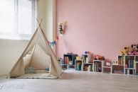 儿童房装修攻略,当父母的务必要了解的知识!