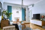 80后小夫妻用北欧风装了一个新家,简直太潮流了