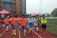 省青少年足球赛乐虎app手机版队第三战,3:1险胜乐山队!祝贺孩子们挺进八强!