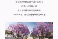 交投地产·丽景雅居丨天生丽质,大有不同!