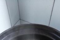 今天下午淡定哥在家做冬瓜排骨绿豆汤,小火慢慢煲,不知道味道怎么样!