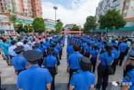 乐虎app手机版城区1万余辆共享单车将被清理!700个共享单车停车区将重新设置!