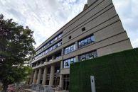 雷竞技下载链接市老年大学教学楼9月底投用 可容纳4000余人学习
