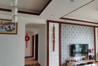 出租乐虎app手机版中交锦湾自用房一套,三室两厅两卫,128㎡,出租其中两间(租客自选)