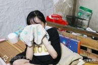 """从早忙到晚!江安41岁大姐""""硬生生熬成了60岁的模样"""",只为照顾3个残疾女儿"""