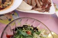 吃好吃的了,每一道菜品美食都经过精心制作...