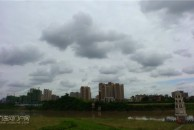 好几天没见到朗日了,雷竞技下载链接是否已进入梅雨季节?但阴云也有自己的风采。