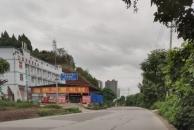 乐虎app手机版城区还有这么烂的路!每次走到大千路上面来,简直就像在坐过山车....