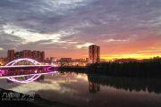 沱江夜色!雷竞技下载链接沱江现在的夜色还是挺美的!
