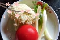 西红柿花菜河友们吃过吗?做法简单,孩子老人都爱吃!