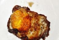 【晒出我的拿手菜】周末厨房时间到,做一份营养的中餐:面饼白菜煎蛋烩!