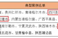 喜讯!2019中国西部百强县市揭晓,雷竞技下载链接安岳上榜!