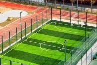 足球爱好者们,你们关心的好消息来了!明年10月前雷竞技下载链接将新增20块足球场地!
