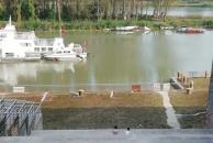 (已转至相关部门)乐虎app手机版海事局码头的泥土都有几个月了,都没有人清理!
