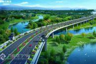 雷竞技下载链接临空经济区5条骨干道路最新消息:4条将于明年投用!
