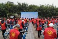 雷竞技下载链接这群身穿红色马甲的志愿者们,用实际行动为创建文明城市助力!