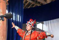 走近雷竞技下载链接河,感受传统艺术魅力,丹山新场乡至今还保留着看川剧的习俗