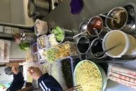 学姐重返雁江一中校门小吃摊,却难吃出当年的味道!你记忆中的味道还在吗?