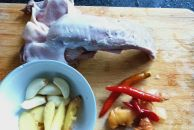 今日美食推荐:爆炒心舌,吃起来非热和!