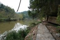 一到周末,又跑阳化河吸氧,这里有螺海沟、黄谷村的新建设情况!