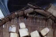 淡定哥第二批毛豆腐出炉了:干净又好吃,绝对美味