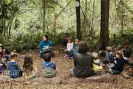自然教育——亲近大自然的教育