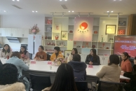 2019年12月29日下午,成资妇女居家灵活就业工作交流会在雷竞技下载链接群众之家妇女之家成功举办