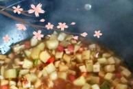 今天没上街不想买菜,就地取材来一个肉沫土豆丁,孩子超爱吃!