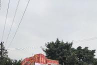 18新利官方下载环卫工领到了春节慰问品和过年钱!感谢市委书记百忙之中还关心爱护我们,给我们送来温暖!