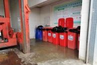 专人、专车转运 乐虎app手机版每天收集转运处置医疗废物上千斤
