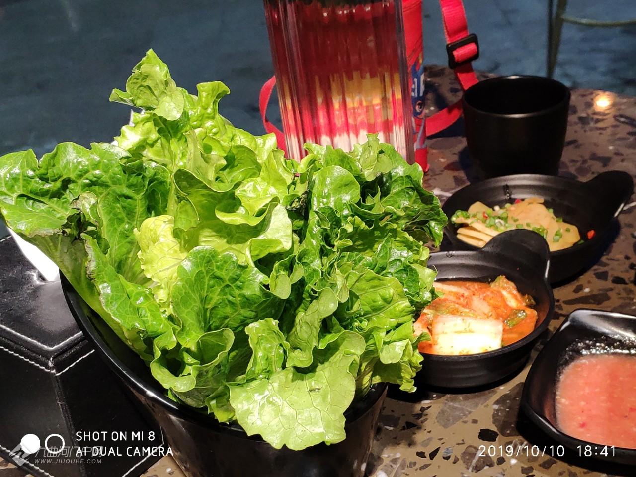 资阳谭孃孃私房烤肉吃后感