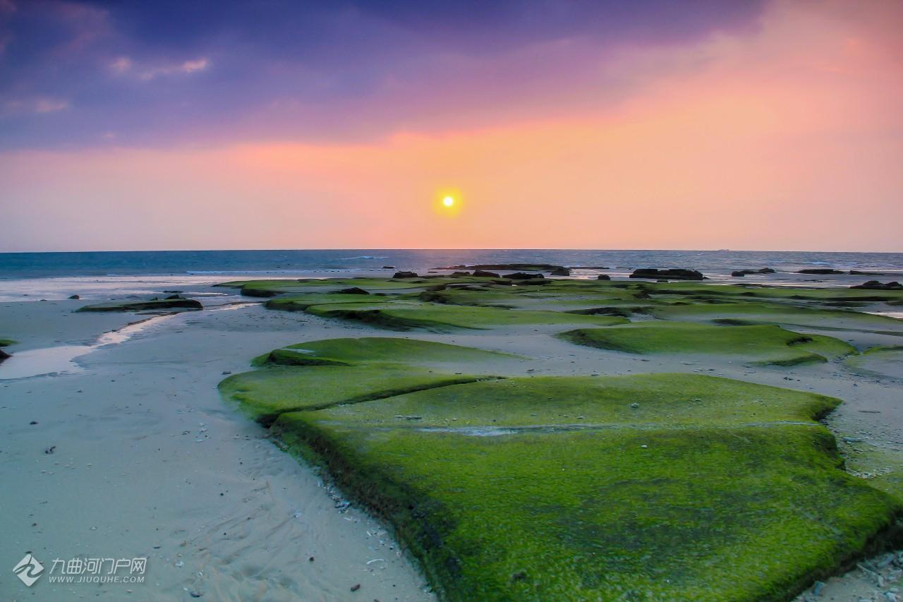北海涠洲岛