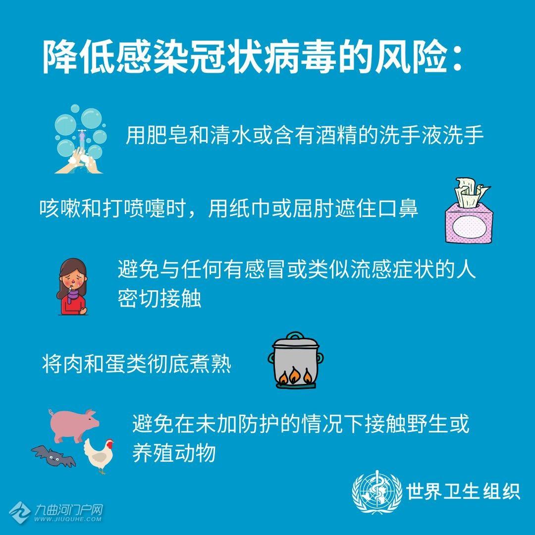 四川成都和广安出现2例新型肺炎输入观察病例!预防冠状病毒,如何保护自己和他人? ... ... ... ...
