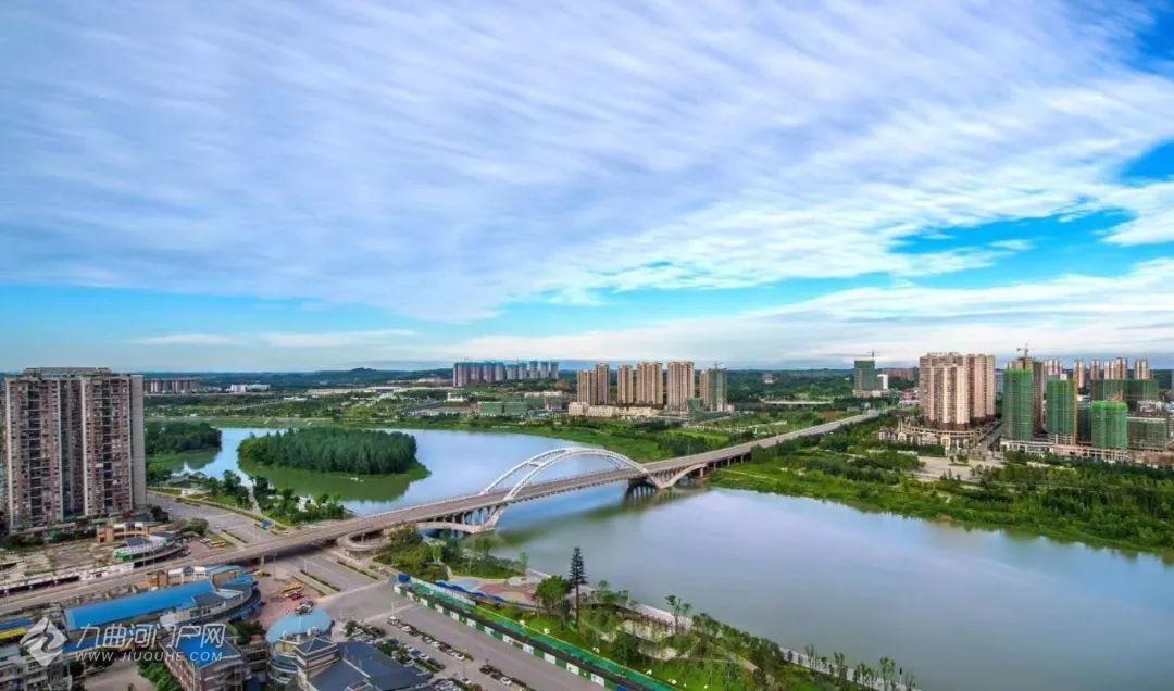 资阳市雁江区2020年最新城市形象宣传片《相约雁江》正式发布