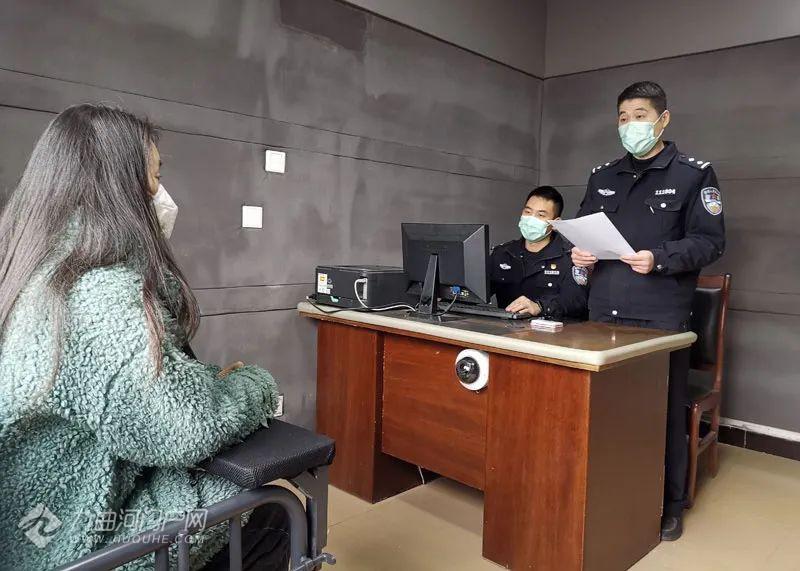 防疫期间资阳雁江区一网吧、麻将悄悄开,还安监控防检查…拘!